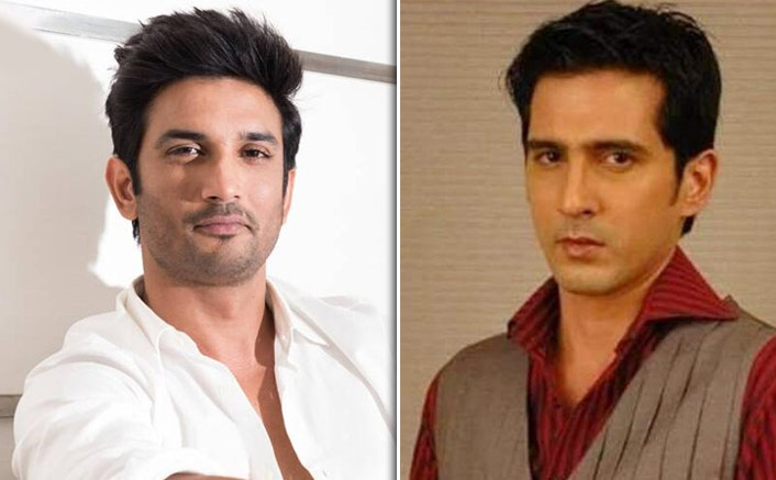 Samir Sharma Wanted To Help People Suffering From Depression After Sushant Singh Rajput's Death