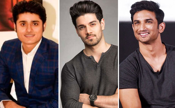 Sandip Ssingh Called Sooraj Pancholi's Mother 4 Times Post Sushant Singh Rajput's Death?