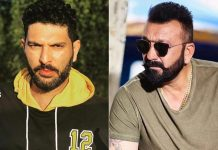 """Sanjay Dutt Finds Support In Yuvraj Singh: """"You Have & Always Will Be A Fighter"""""""