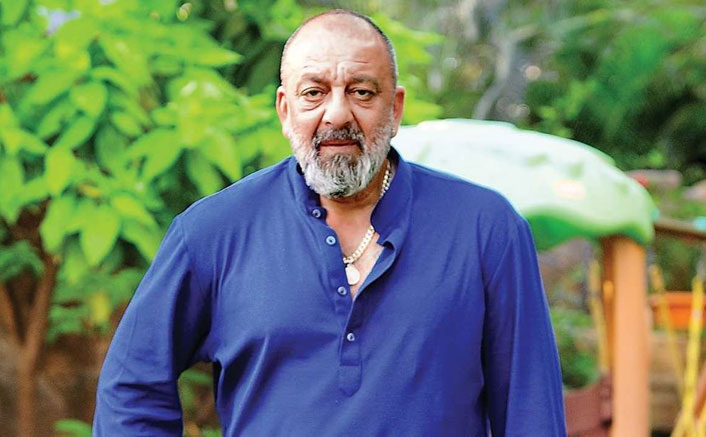Sanjay Dutt Gets A 5-Year US Visa; Planning To Leave At The Earliest