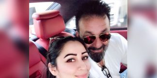 Sanjay Dutt Health Update: Wife Maanyata Dutt Shares An OFFICIAL Statement