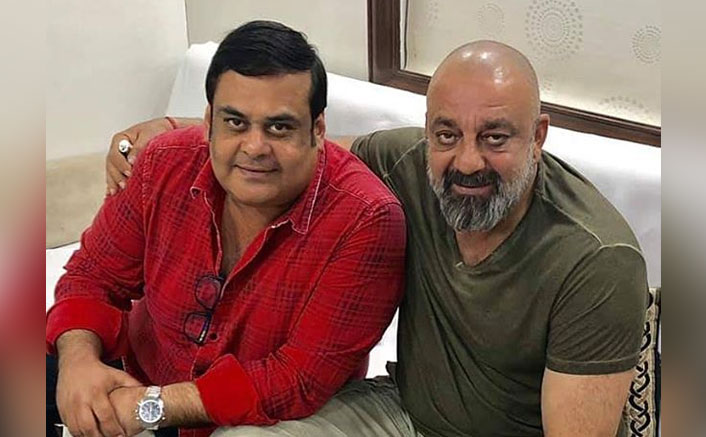 Sanjay Dutt Not Fighting 4th Stage Cancer Says Torbaaz Producer & Close Friend Rahul Mittra