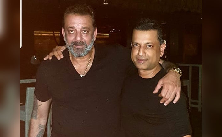 Sanjay Dutt To Begin Chemotherapy At Kokilaben Hospital; BFF Paresh Ghelani Has A Powerpack Message For Sanju Baba