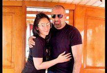 Sanjay Dutt to have initial treatment in Mumbai: Maanayata issues statement