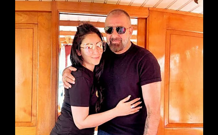 """Sanjay Dutt's Wife Maanayata Dutt's Official Statement: """"Stop Speculating The Stage Of His Illness"""""""