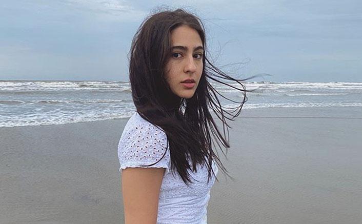Sara Ali Khan's Latest 'Eye-Catchy' Post Will Hypnotise You