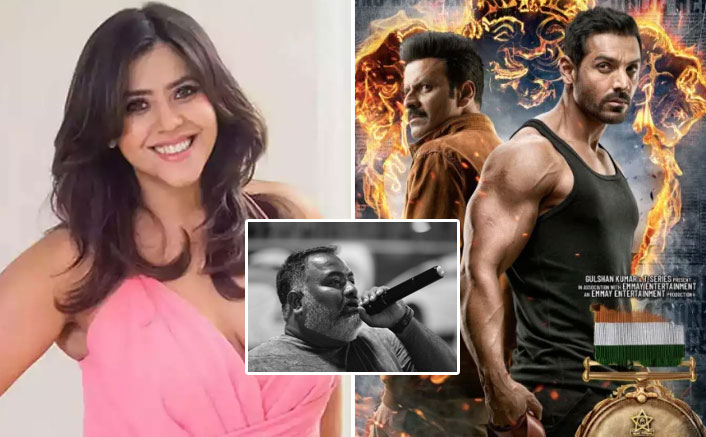 Satyameva Jayate's Action Director Amin Khatib Hails Ekta Kapoor's Vision