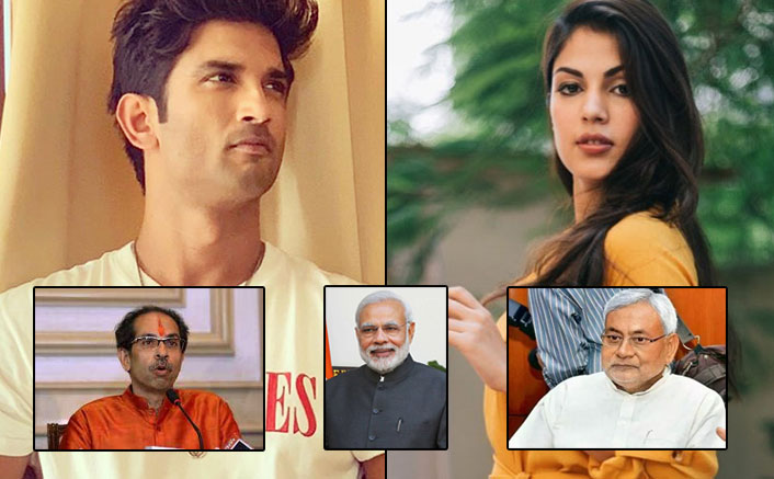 SC On Sushant Singh Rajput Row: From Rhea Chakraborty's Protective Order's Rejection To Demand Of All Details - Latest Updates!