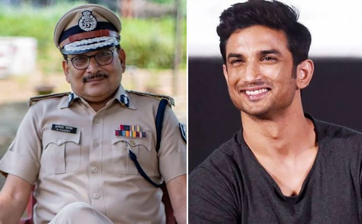"Bihar DGP On Sushant Singh Rajput SC Verdict: ""People's Faith In The Court Will Rise"""
