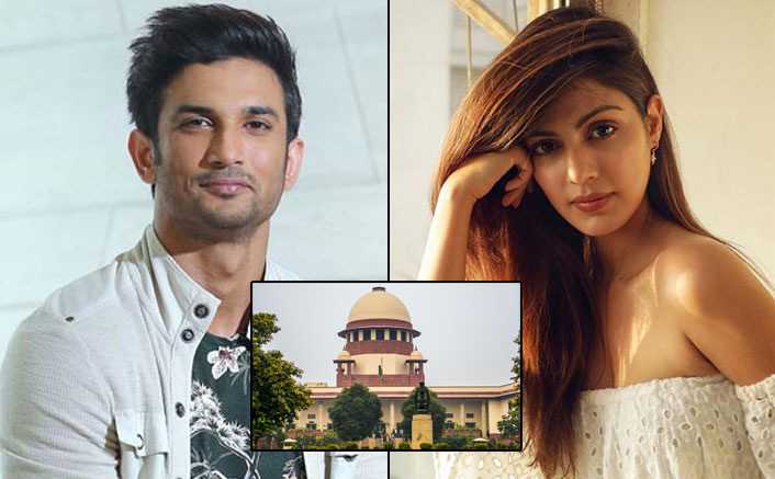 SC verdict on Rhea's plea to transfer case to Mumbai on Wednesday