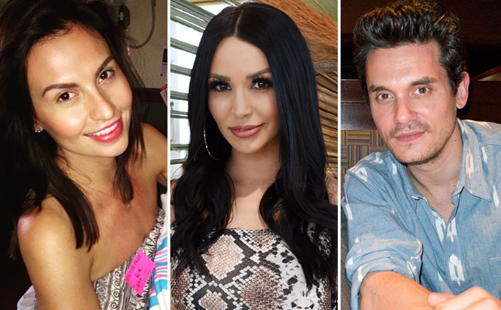 Scheana Shay Makes Explosive Statement On Her Throuple With John Mayer and Stacie Adams