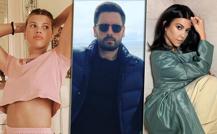 Scott Disick Not On Talking Terms With Sofia Richie After His Flirty Equation With Kourtney Kardashian?