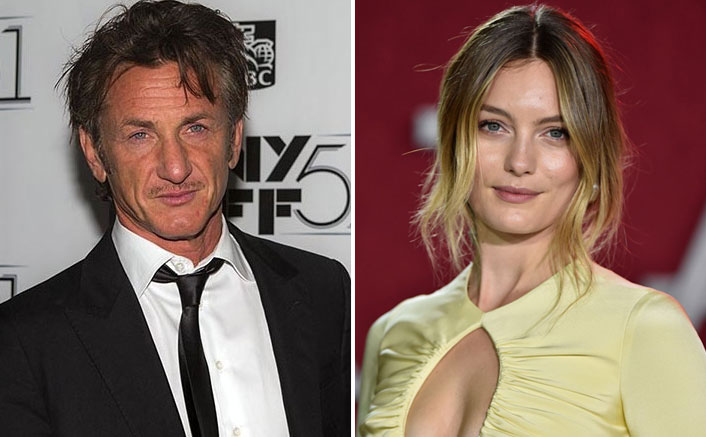 Sean Penn Just Got Married With Leila George & We Are In LOVE With Her Wedding Ring