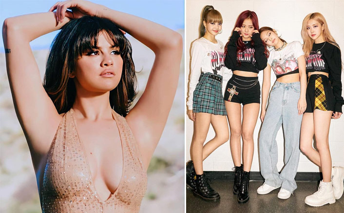 CONFIRMED! Selena Gomez Collaborating With Blackpink For A Single, To Release On THIS Date