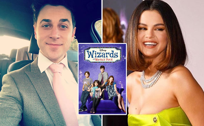 Selena Gomez & Wizards Of Waverly Place Co-Star David Henrie are Upto Something HUGE!
