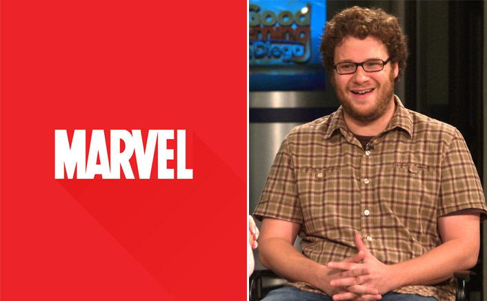 Seth Rogen Initiates The Debate Of Marvel Movies VS Huge Comedy Films Backed With Some Valid Points