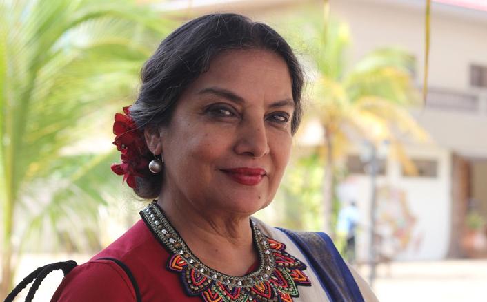 Shabana Azmi: Indianness is inclusiveness