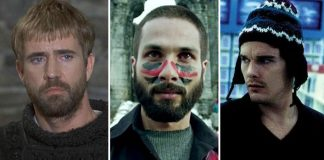 Shahid Kapoor as Haider becomes the only Indian actor to be listed amongst top 10 Hamlets of the world along with Mel Gibson and Ethan Hawke!