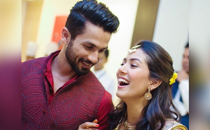 Shahid Kapoor's Wife Mira Rajput Slammed For Using The Word 'Split Personality' Casually!