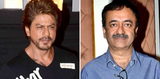Shahrukh Khan To Start Shooting For Rajkumar Hirani's Social Drama After Shooting Pathan In November