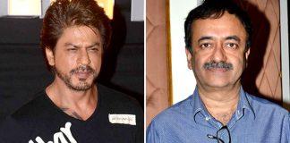 Shahrukh Khan To Start Shooting For Rajkumar Hirani's Social Drama After Shooting Pathan In November