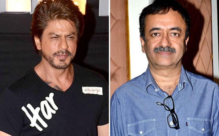 Shah Rukh Khan To Start Shooting For Rajkumar Hirani's Social Drama After Shooting Pathan In November?
