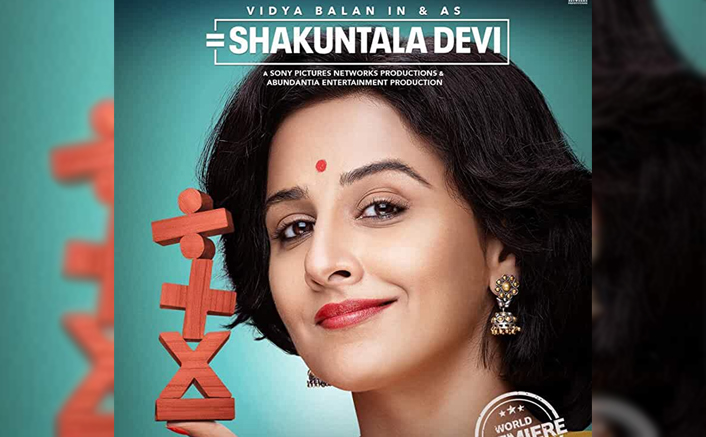 'Shakuntala Devi' producer: Theatrical releases will not become irrelevant