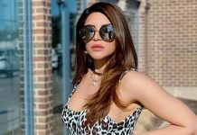 Shama Sikander: I was first one to speak about casting couches