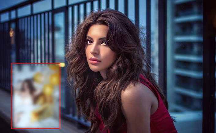"""Shama Sikander Shares A GORGEOUS Picture On Her Birthday & Writes, """"Wiser, S*xier & Stronger Than Ever"""""""