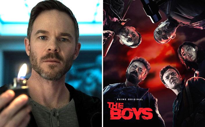 The Boys Season 2: X-Men Star Shawn Ashmore Joins The Superhero Series!