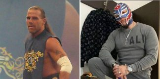 Shawn Michaels To Appear In RAW, WWE Teases Rey Mysterio Returns
