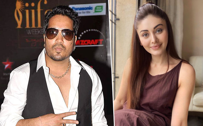 """Bigg Boss 13 Fame Shefali Jariwala On Her Upcoming Collab With Mika Singh: """"It's A Classy Track With A Sensuous & Mysterious Undertone"""""""