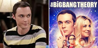 Sheldon Cooper aka Jim Parsons Spills Beans on His Exit From The Big Bang Theory