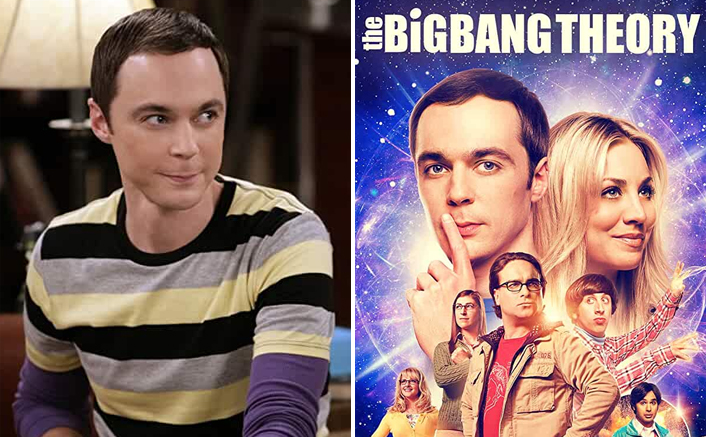 "Sheldon Cooper AKA Jim Parsons On His Exit From The Big Bang Theory: ""I Was Exhausted..."""