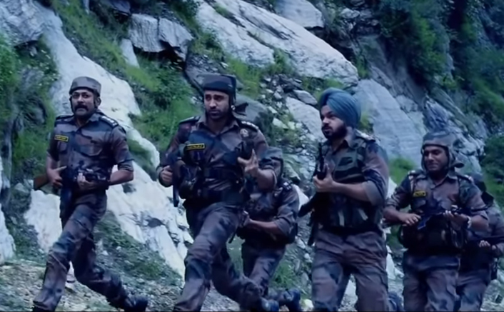 ShemarooMe Box Office To Release A Film Based On Indian Army On Independence Day Titled 'The Hidden Strike'