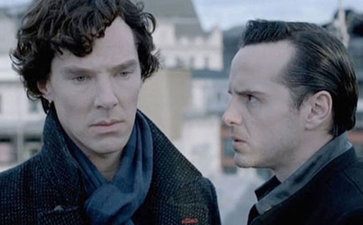 Sherlock Holmes HATES This Person From The Bottom Of His Heart & NO It's Not Jim Moriarty