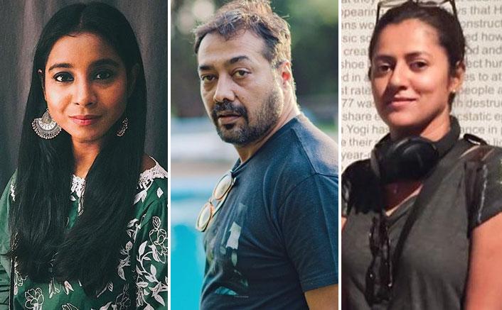 Shilpa Rao On How Anurag Kashyap Became The Icebreaker Between Her & Sneha Khanwalkar