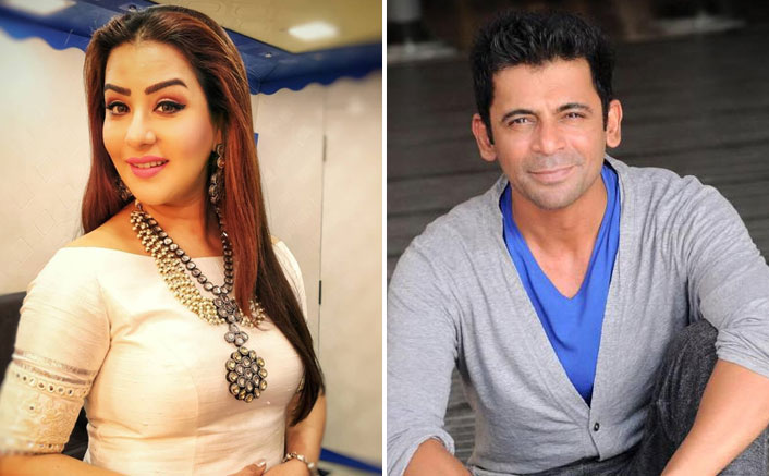 Shilpa Shinde Accuses Gangs Of Filmistan Makers Of Hiding Sunil Grover's Casting, Producer REACTS