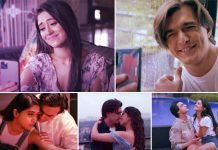Shivangi Joshi and Mohsin Khan's Baarish Video Is Finally Released As It Is The Best Monsoon Song Of the Year!