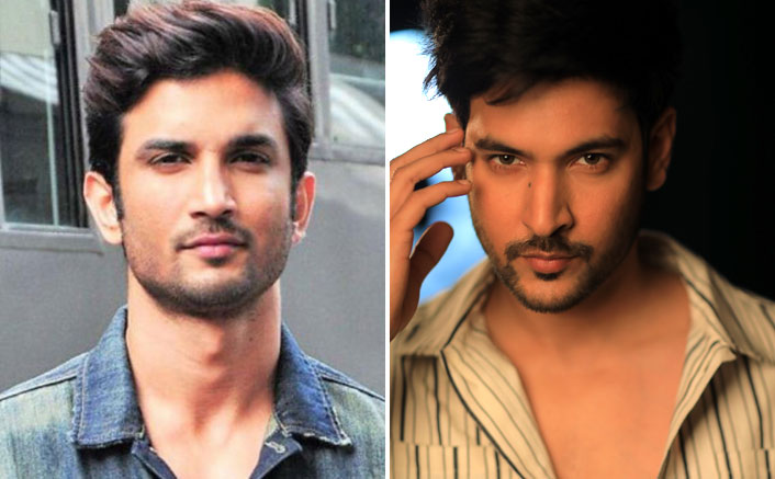 Shivin Narang hails CBI probe in Sushant's case, says still can't believe he is no more!