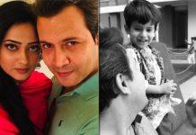 Shweta Tiwari's Estranged Husband, Abhinav Kohli Meets Son After Months, Post His Happiness On Instagram
