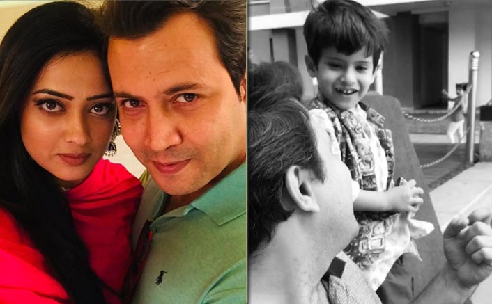 "Shweta Tiwari's Husband Abhinav Kohli FINALLY Video Calls Son, Says ""She Has Treated Me Like A Servant"""