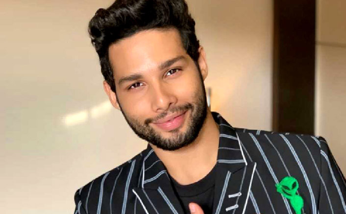 Siddhant Chaturvedi's Officially WINS The 2020 Video Challenge