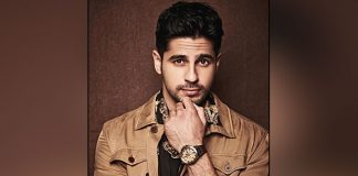 Sidharth Malhotra: 2020 is a mood in itself