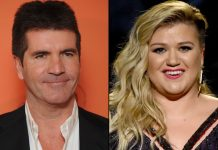 Simon Cowell Temporarily Replaced By Kelly Clarkson On America's Got Talent, Here Are The Deets!