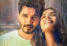Singer Gajendra Verma is a criminal on the run in new music video