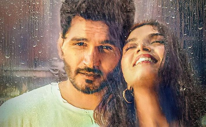 Gajendra Verma's Tere Nashe Mein Choor OUT! Exploring Love The EDM Way
