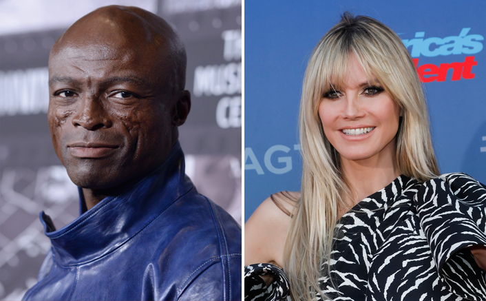 Singer Seal Claims Ex-Wife Heidi Klum Has A 'Hidden Agenda' For Wanting To Take Their Kids To Germany Now