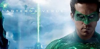 Snyder Cut Poster reveals Ryan Reynolds' Green Lantern Joins Justice League