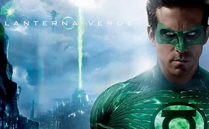 Ryan Reynolds Enters The World Of Justice League: Snyder Cut As Green Lantern Through This FANTASTIC Fan-Art!